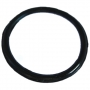 Cover plate O-ring 04-06